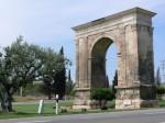 Arc de Barà - Arco de Bará